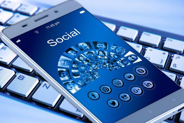 קידום אתרים בעזרת רשתות חברתיות