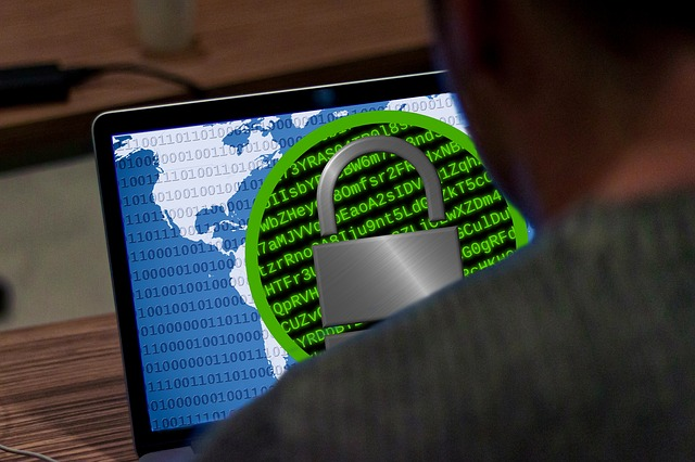 שמירה על המידע ברשת