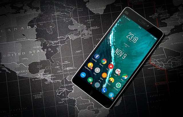 פיתוח אפליקציות במכשירי אנדרואיד