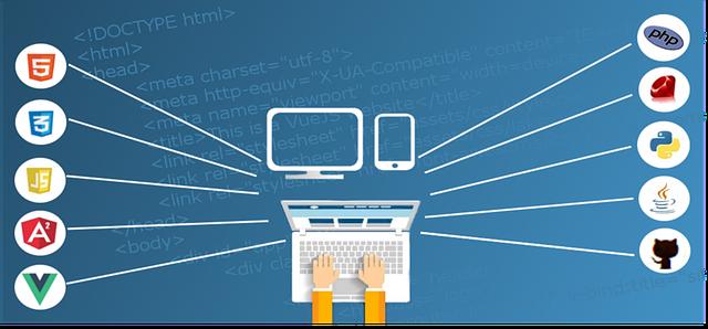 פיתוח תוכנה full stack