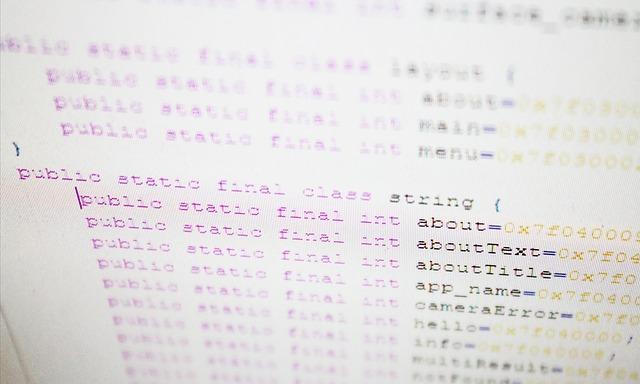 תכנות בשפת ג'אווה