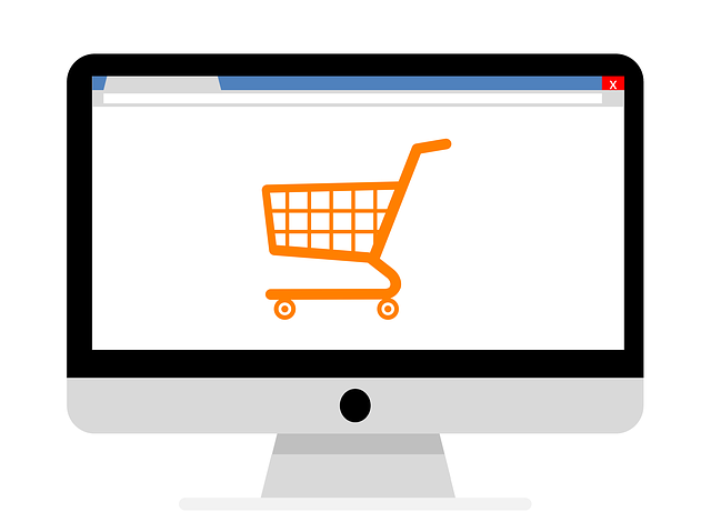 קניות באינטרנט ובאמזון