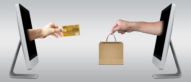 קניות באתר אמזון