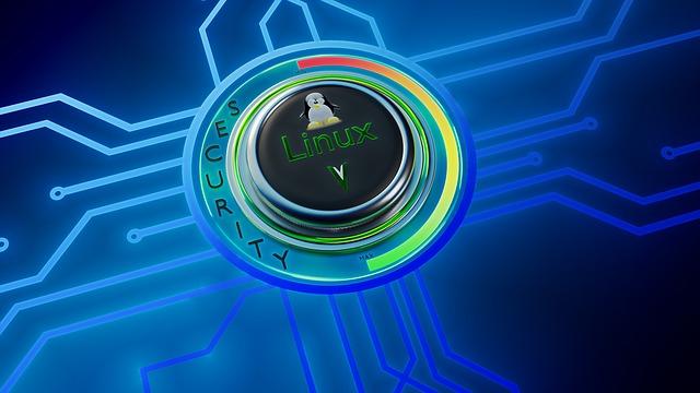 אבטחה גבוהה במערכת הפעלה לינוקס