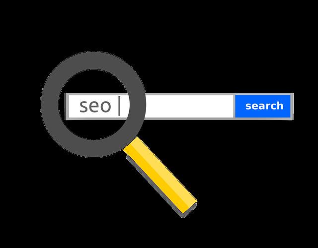 קידום אתרים בעזרת seo
