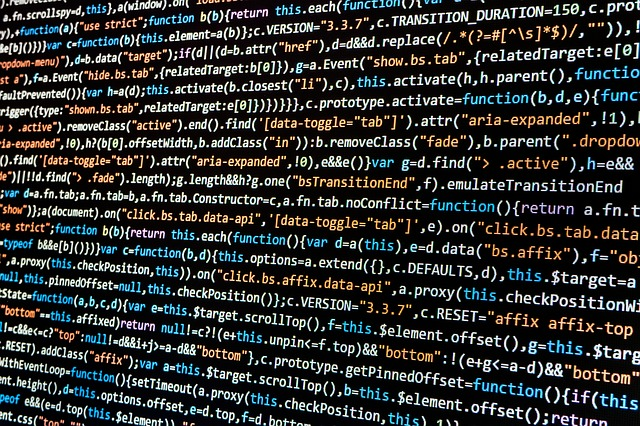 שפת תכנות
