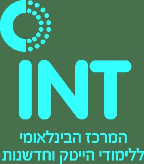 לוגו int