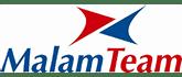 לוגו מלם